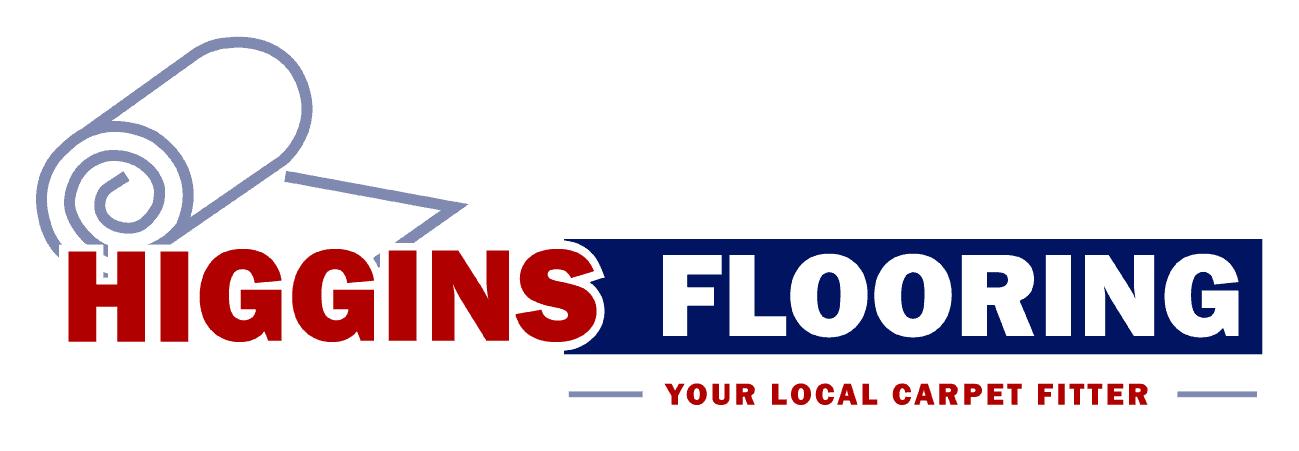 higgins flooring logo